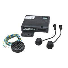 KBSS-2FD přední parkovací senzory