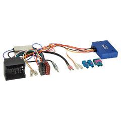 ISO adaptér + CAN-Bus modul VW Group