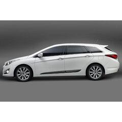 Boční ochranné lišty Hyundai i40