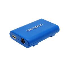 GATEWAY Lite3 BT HF sada + iPhone / iPod / USB vstup BMW