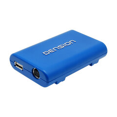 GATEWAY Lite3 BT HF sada + iPhone / iPod / USB vstup Fiat / Alfa