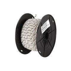 Kabel repro 2x0,75mm²