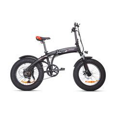 MACROM E-bike CORTINA