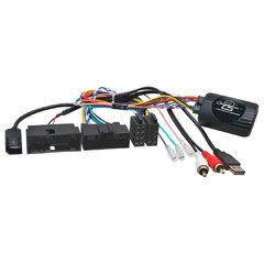 Adaptér pro ovládání na volantu Ford Transit / Ranger (16->)