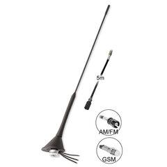 GSM + AM/FM anténa střešní