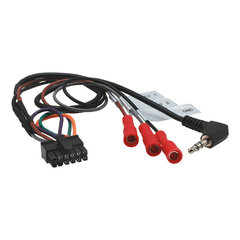 Univ.prop. kabel pro moduly ovl. z volantu