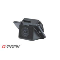 CCD parkovací kamera Mitsubishi Outlander