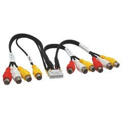 AV kabel Kenwood DNX-8120