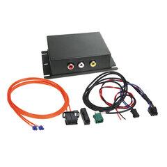 AV adaptér AUDI navigace MMI 3G / VW Touareg