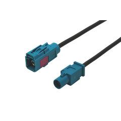 Prodlužovací kabel FAKRA 0,5m