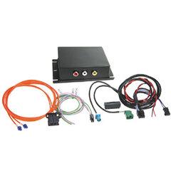 AV adaptér Mercedes Comand NTG 1 / NTG 2