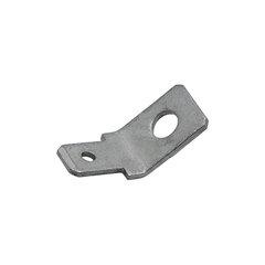 Nýtovací konektor 4,8mm / 45° / 3,2mm